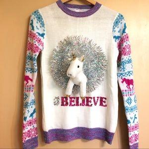 Womens Tacky Christmas Sweater Sayings On Poshmark